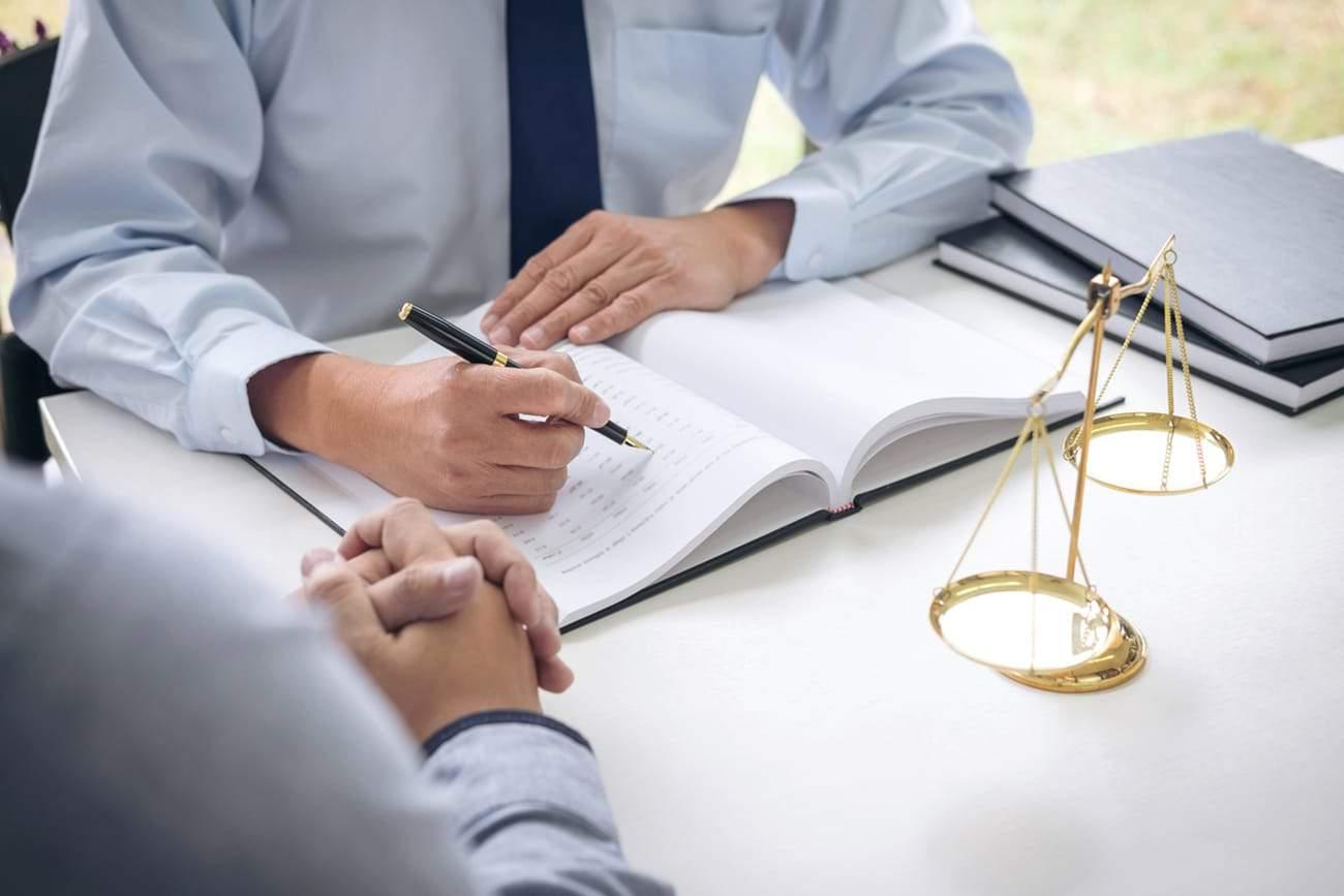 Legal forensics, Attorney Belgrade