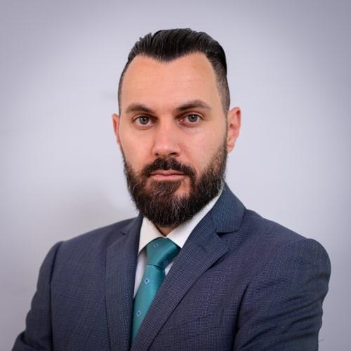 Milinko Mijatovic - lawyer Belgrade
