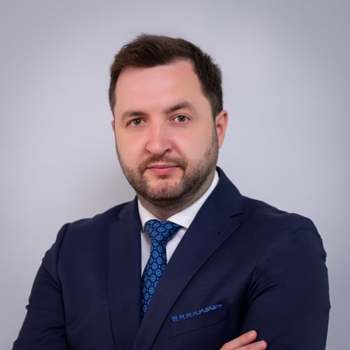 Vladimir Milosevic - Lawyer Belgrade