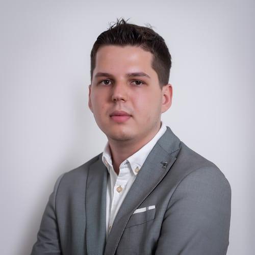 Milose Kaplanovic - Lawyer Belgrade - Milosevic Law Firm