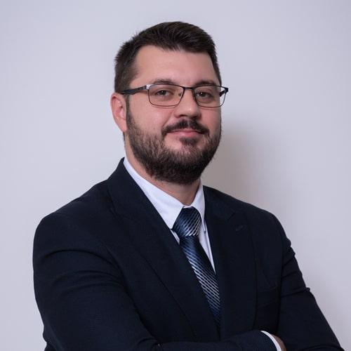 sasa radosavljev, attorney, Belgrade