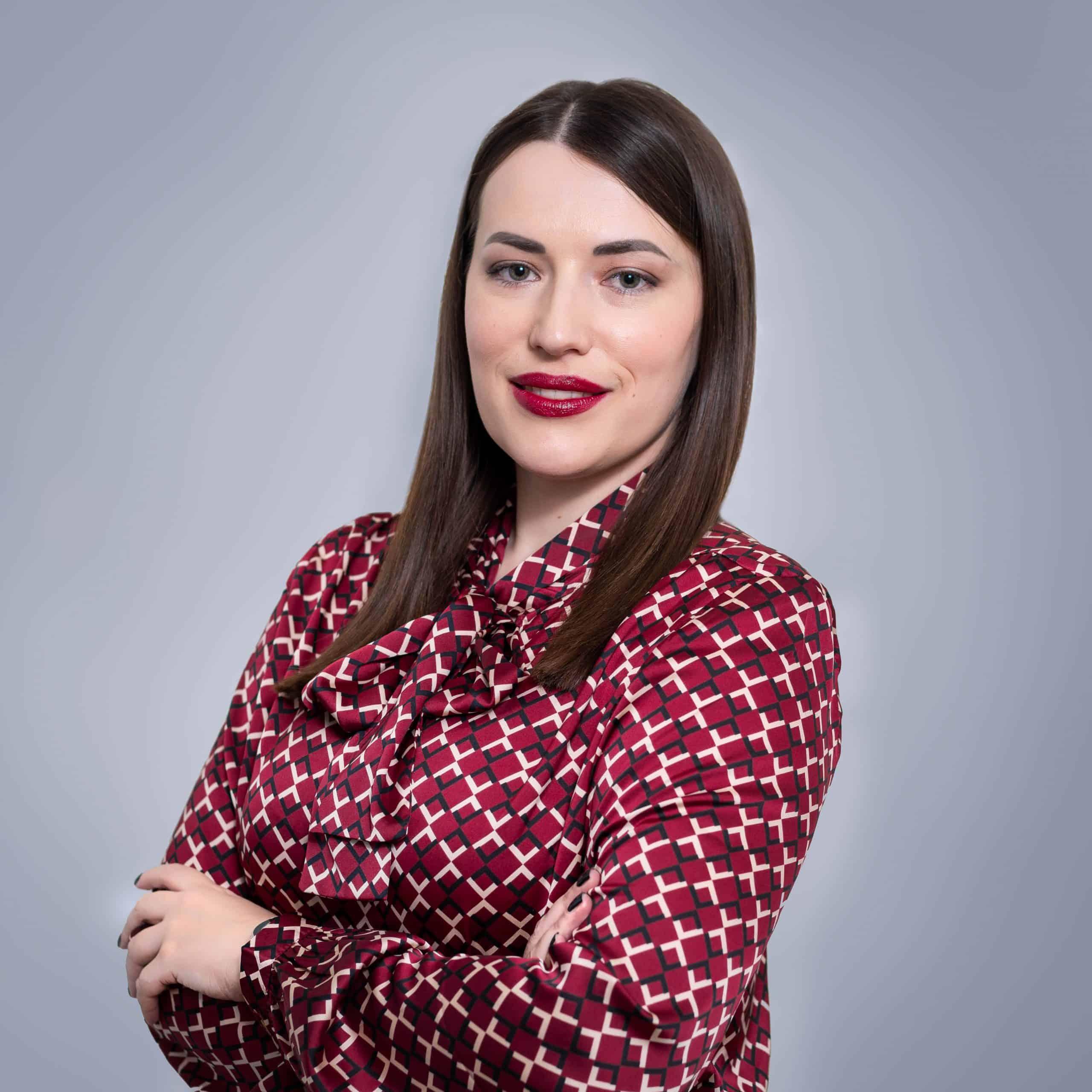 zlata lukic, Milosevic law firm, attorney Belgrade