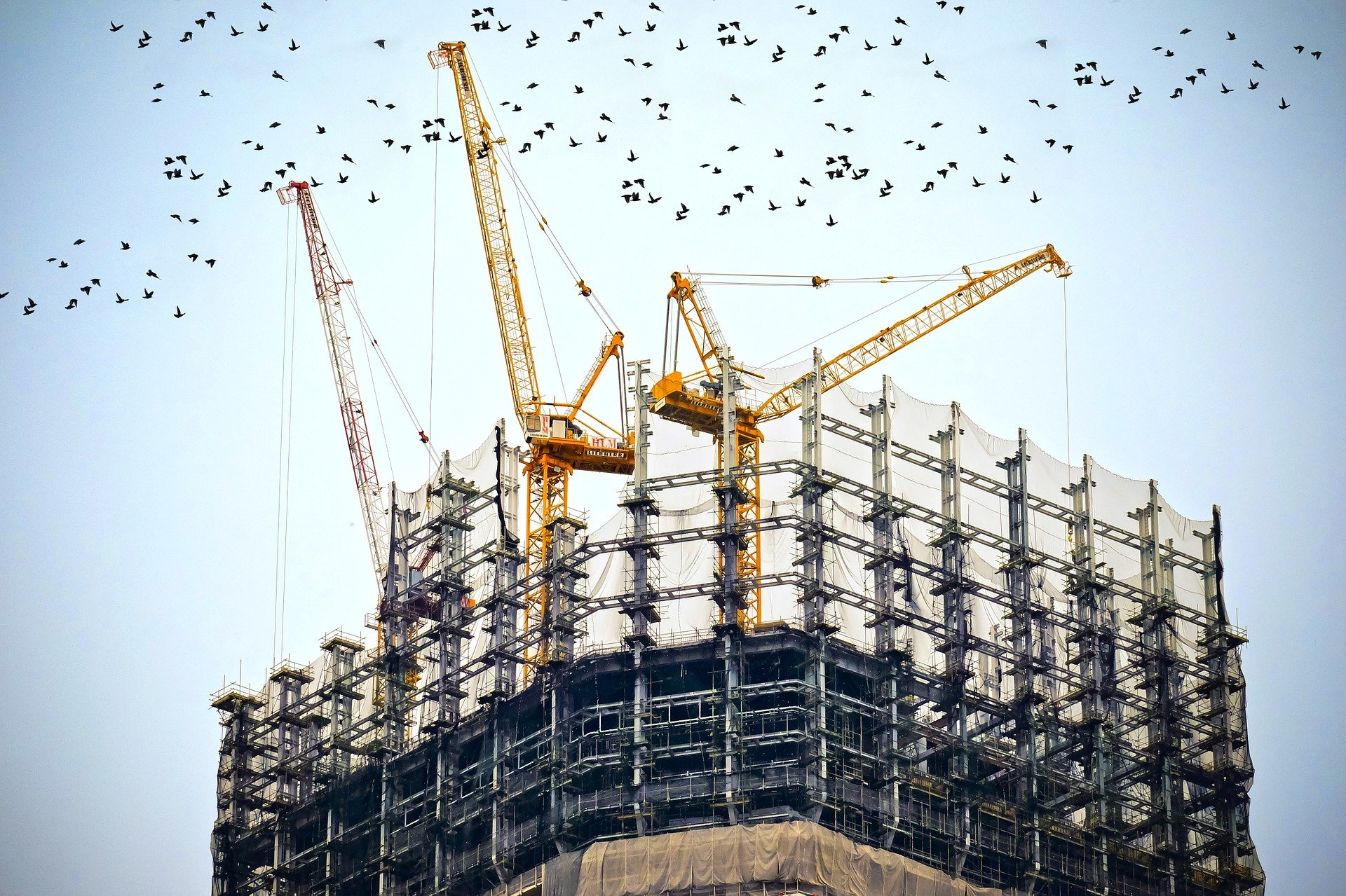 Milosevic Law, Attorney at Law, Belgrade, Real estate, Construction