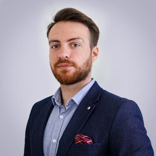 Uros Radovanovic - Lawyer Belgrade