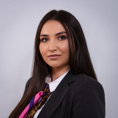 Jelena Jankovic - Lawyer Belgrade