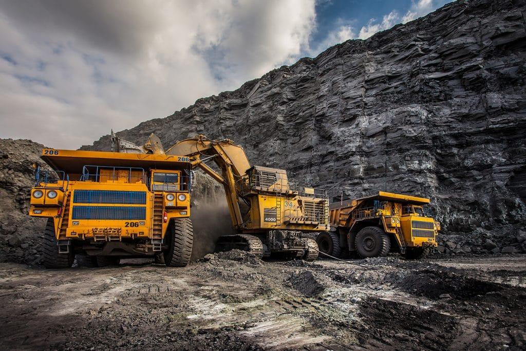 Mine, Mining, Attorney Belgrade