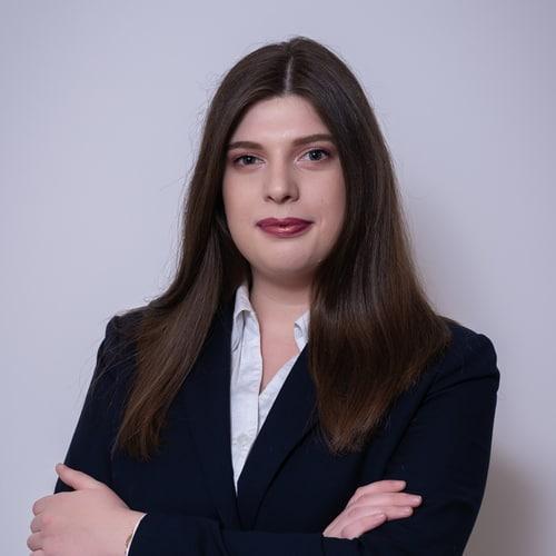 marija spasic, Milosevic law Belgrade