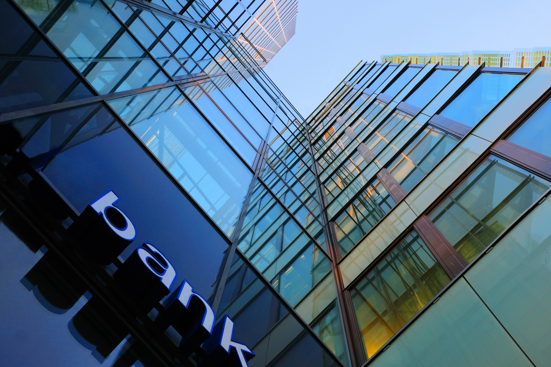 Banking and Finance Serbia