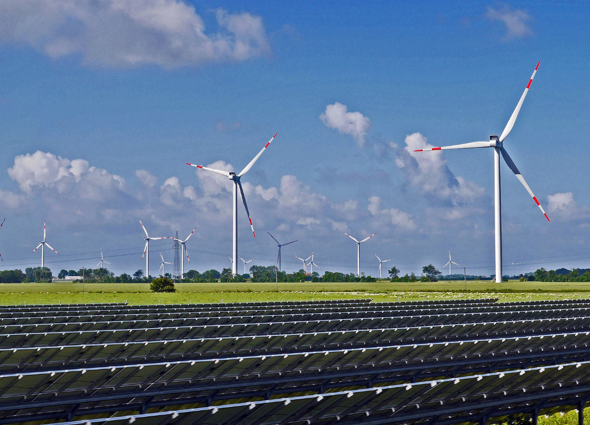 New Incentives for Investment into Renewable Energy Sources